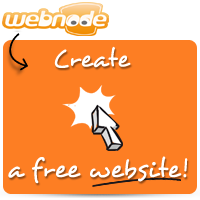 Webnode - Create a free website!