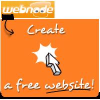 Webnode - Create a free website!