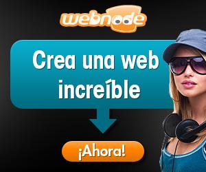 Webnode - Crea una web increíble - ¡Ahora!