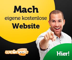 Webnode - Mach eigene kostenlose Website!