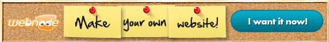 Webnode - Make your own website